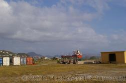 Cargo containers and ship in St Kitts.jpg
