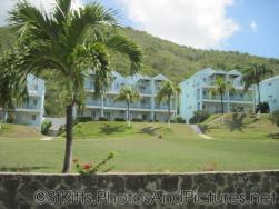 Resort with light blue apartments at Frigate Bay St Kitts.jpg