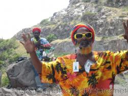 Tour guide with bright color shirt in St Kitts.jpg