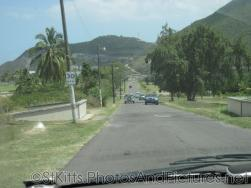 Driving down a road in St Kitts on the left side.jpg