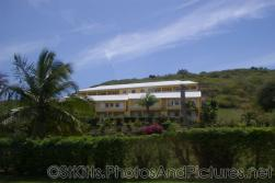 Large yellow housing complex in St Kitts.jpg