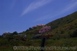 Pink large homes in hills of St Kitts.jpg