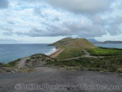 View from a St Kitts moutain row at Caribbean Sea and Atlantic Ocean.jpg